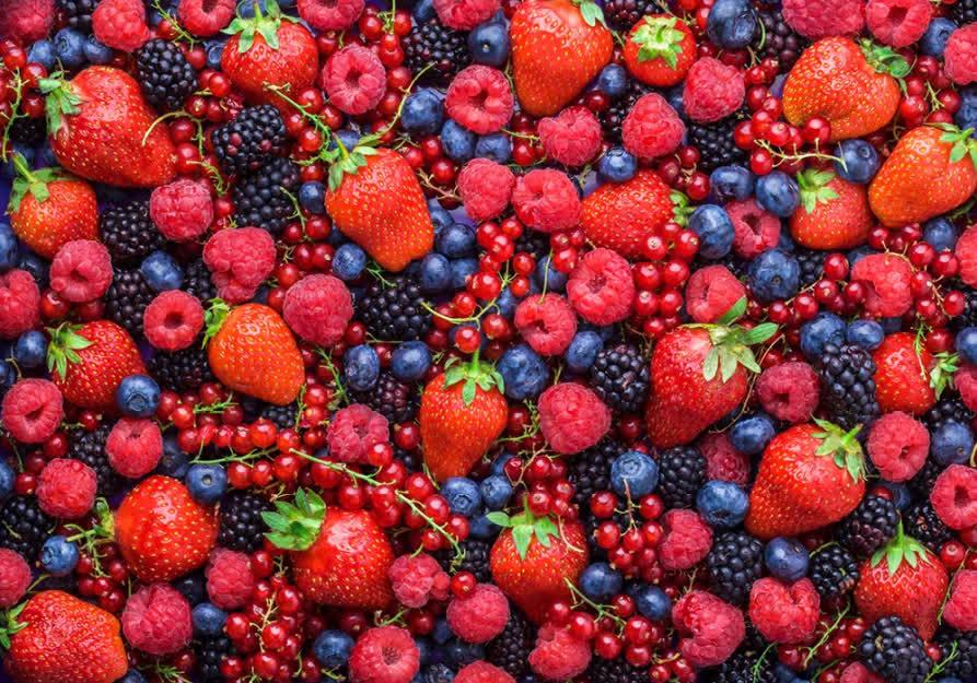 Phụ nữ đang cho con bú có ăn trái cây cũng tuyệt đối tránh xa những loại trái cây này - Ảnh 1