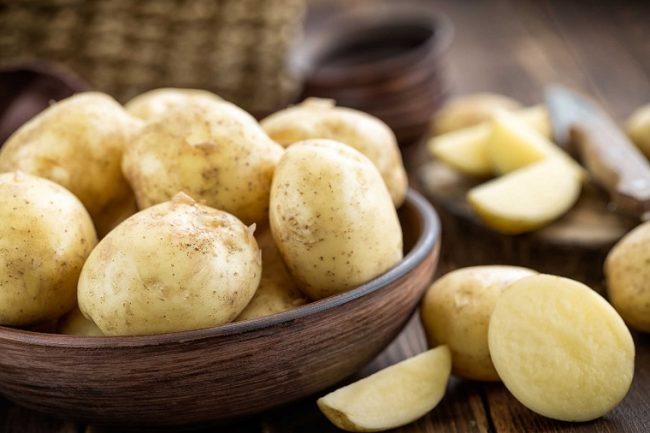 Bà bầu ăn khoai tây cần lưu ý những gì để bảo vệ thai nhi khỏe mạnh - Ảnh 1