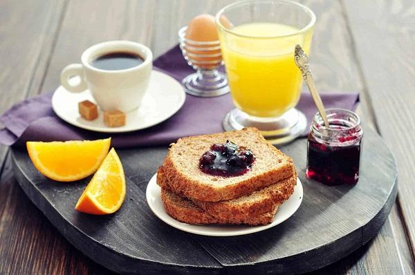 Nhịn ăn sáng thường xuyên, cơ thể sẽ nhận về 3 tác hại khó lường, đừng nhịn nữa! - Ảnh 2
