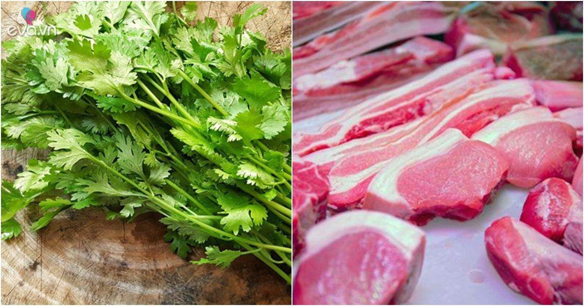 Khi ăn thịt lợn lưu ý không nên kết hợp với những thực phẩm này - Ảnh 2