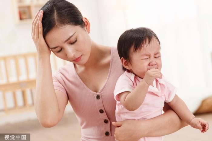 Nguyên nhân khiến phụ nữ dễ trầm cảm sau sinh, căn bệnh nguy hiểm mẹ bỉm không nên bỏ qua - Ảnh 1