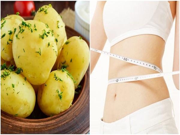 Những lợi ích TUYỆT VỜI khi ăn khoai tây hàng ngày mà không phải ai cũng biết, da đẹp dáng xinh chỉ là chuyện nhỏ