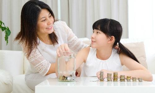 5 điều về tiền bố mẹ nên giấu con - Ảnh 1