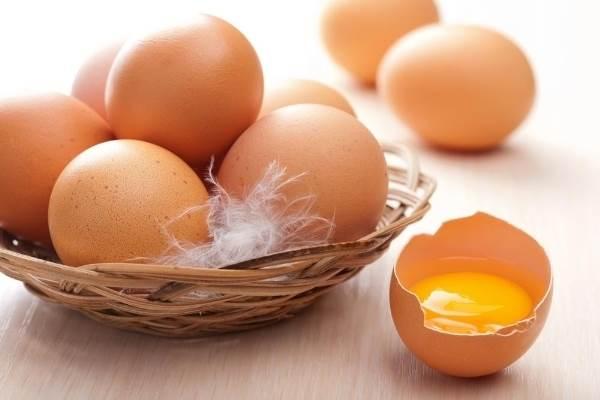 Những thực phẩm ăn với trứng sẽ biến thành thuốc độc - Ảnh 1