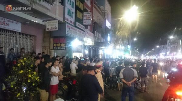 Truy sát kinh hoàng ở Đà Nẵng, một sinh viên bị đâm chết oan ngay tại nhà - Ảnh 2