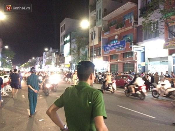 Truy sát kinh hoàng ở Đà Nẵng, một sinh viên bị đâm chết oan ngay tại nhà - Ảnh 1