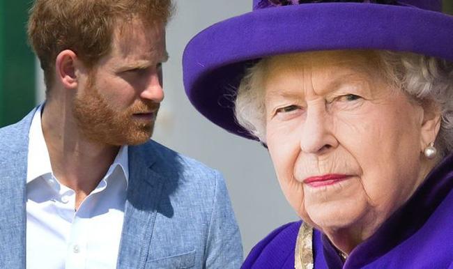 Harry lên tiếng về cuốn hồi ký mới, chỉ nói đúng một câu đủ khiến Nữ hoàng Anh đau lòng