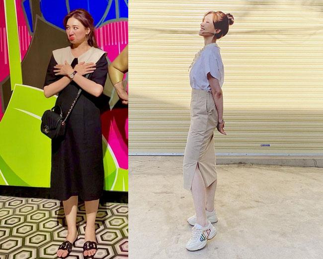 """Rút kinh nghiệm từ Hari Won để không chọn giày dép """"phá game"""" cả set đồ đẹp"""