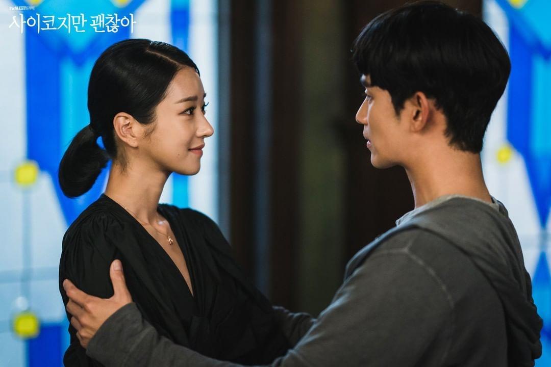 Seo Ye Ji biến hóa khôn lường với 5 kiểu cực sang khi để tóc bob, chị em học theo thì dễ ăn điểm xịn mịn - Ảnh 7