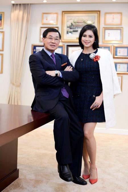 Nhan sắc mẹ chồng Tăng Thanh Hà hồi trẻ, xứng danh đại mỹ nhân Việt thập niên 90 - Ảnh 4