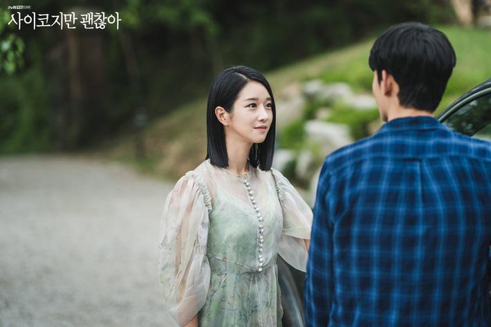 Seo Ye Ji biến hóa khôn lường với 5 kiểu cực sang khi để tóc bob, chị em học theo thì dễ ăn điểm xịn mịn - Ảnh 1