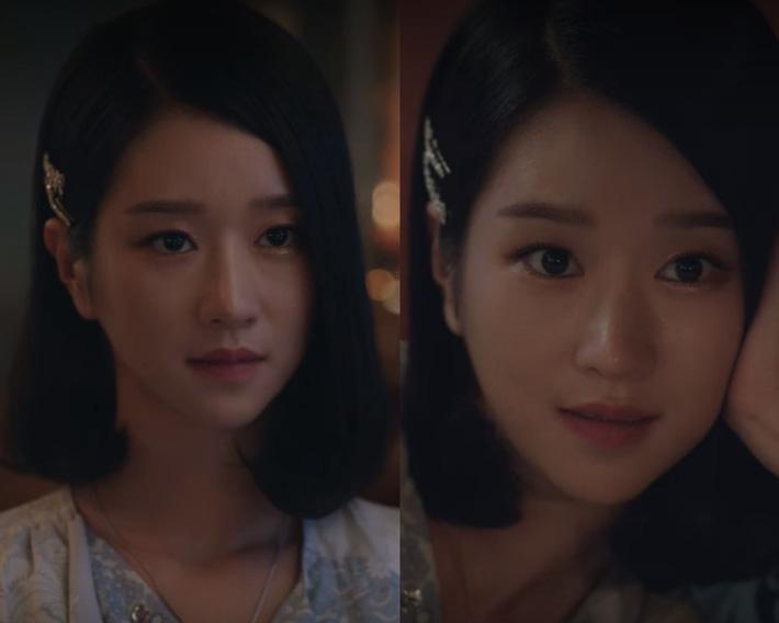 Seo Ye Ji biến hóa khôn lường với 5 kiểu cực sang khi để tóc bob, chị em học theo thì dễ ăn điểm xịn mịn - Ảnh 11