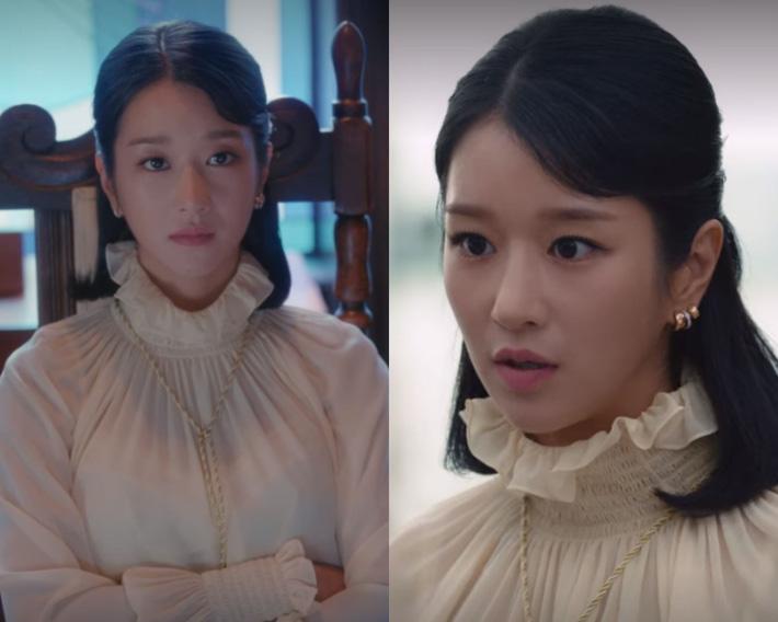 Seo Ye Ji biến hóa khôn lường với 5 kiểu cực sang khi để tóc bob, chị em học theo thì dễ ăn điểm xịn mịn - Ảnh 6