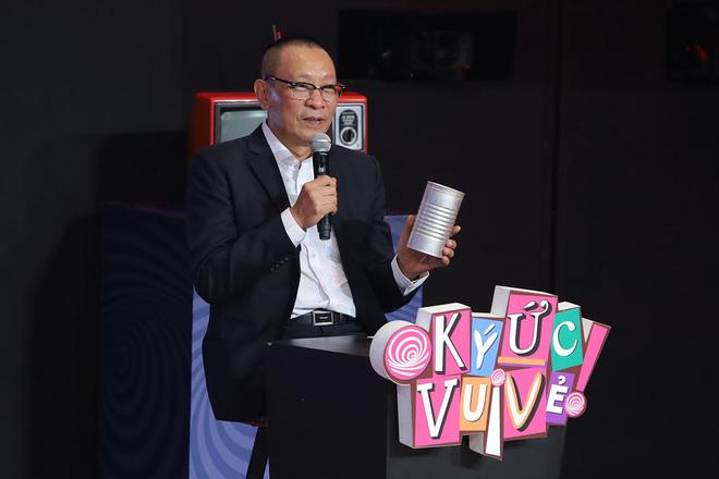Đời tư của dàn MC kỳ cựu Thanh Bạch, Quyền Linh, Lại Văn Sâm: Người kín tiếng, kẻ rình rang tổ chức đám cưới 10 lần - Ảnh 10