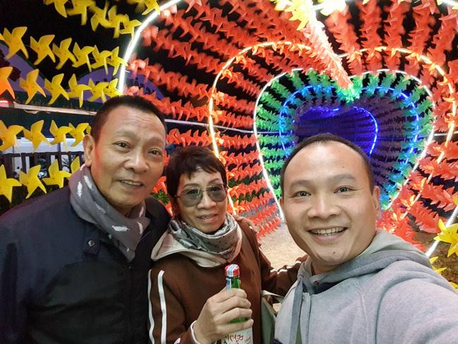 Đời tư của dàn MC kỳ cựu Thanh Bạch, Quyền Linh, Lại Văn Sâm: Người kín tiếng, kẻ rình rang tổ chức đám cưới 10 lần - Ảnh 11