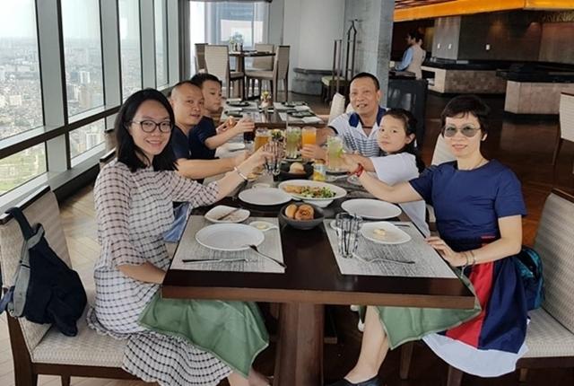 Đời tư của dàn MC kỳ cựu Thanh Bạch, Quyền Linh, Lại Văn Sâm: Người kín tiếng, kẻ rình rang tổ chức đám cưới 10 lần - Ảnh 12