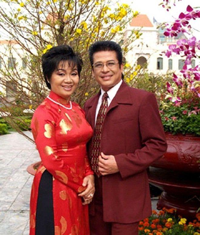 Đời tư của dàn MC kỳ cựu Thanh Bạch, Quyền Linh, Lại Văn Sâm: Người kín tiếng, kẻ rình rang tổ chức đám cưới 10 lần - Ảnh 2