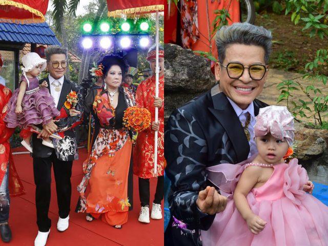 Đời tư của dàn MC kỳ cựu Thanh Bạch, Quyền Linh, Lại Văn Sâm: Người kín tiếng, kẻ rình rang tổ chức đám cưới 10 lần - Ảnh 4