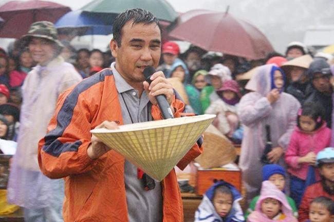 Đời tư của dàn MC kỳ cựu Thanh Bạch, Quyền Linh, Lại Văn Sâm: Người kín tiếng, kẻ rình rang tổ chức đám cưới 10 lần - Ảnh 5