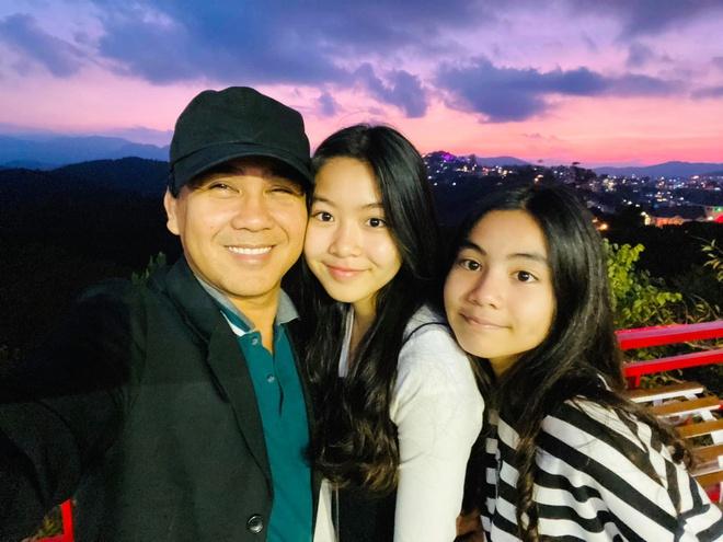 Đời tư của dàn MC kỳ cựu Thanh Bạch, Quyền Linh, Lại Văn Sâm: Người kín tiếng, kẻ rình rang tổ chức đám cưới 10 lần - Ảnh 7