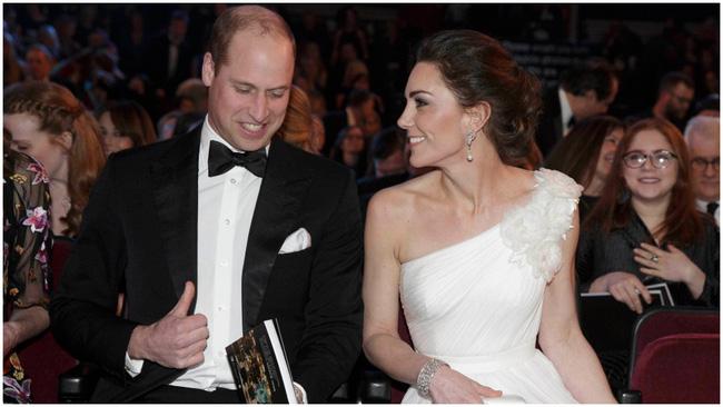 Động thái mới nhất của vợ chồng Công nương Kate sau sự ra đi của Hoàng tế Philip, không cần nói lời nào cũng đủ khiến nhiều người rơi nước mắt - Ảnh 2