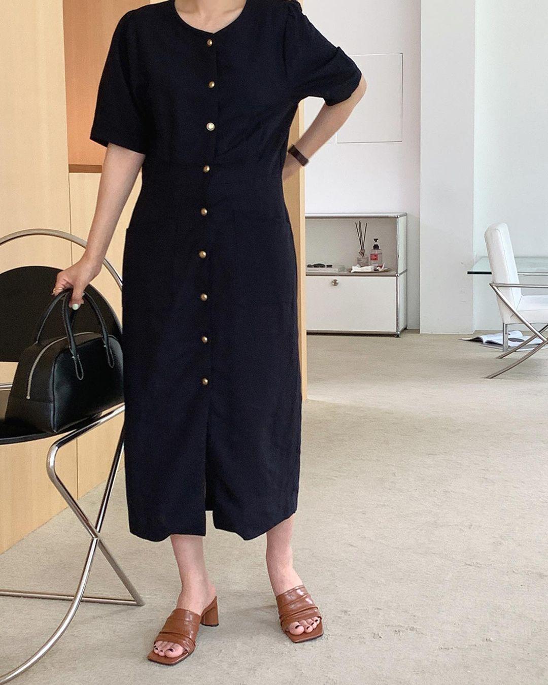 BTV thời trang chọn hộ chị em 5 công thức diện đồ, nếu áp dụng thì gặp ai cũng được khen mặc đẹp - Ảnh 10