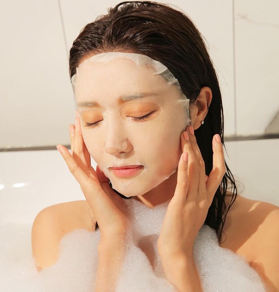 Thì ra nhờ những bí quyết này mà phụ nữ Hàn Quốc luôn có làn da căng mịn bất chấp tuổi tác - Ảnh 5