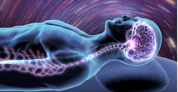 4 mẹo hay giúp não bộ đi vào giấc ngủ trong 10, 60, 120 giây bất kể ngày đêm - Ảnh 1