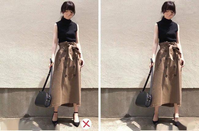 Những kiểu giày dép dành cho nàng dưới 1m60: Chọn thế nào để hack chân dài cũng cần có 'mánh' riêng - Ảnh 7