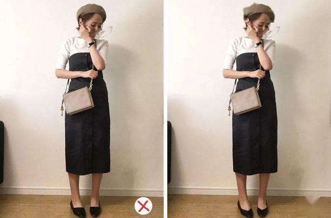 Những kiểu giày dép dành cho nàng dưới 1m60: Chọn thế nào để hack chân dài cũng cần có 'mánh' riêng - Ảnh 2