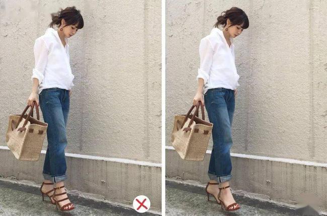 Những kiểu giày dép dành cho nàng dưới 1m60: Chọn thế nào để hack chân dài cũng cần có 'mánh' riêng - Ảnh 5
