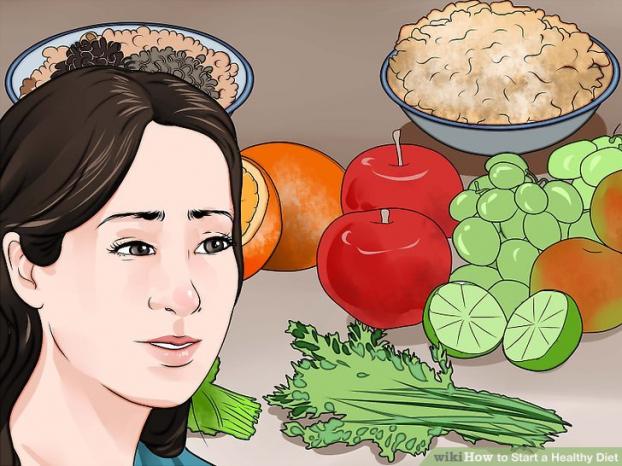 5 mẹo kiểm soát khẩu phần ăn giúp bạn giảm cân hiệu quả mà không bị đói - Ảnh 3