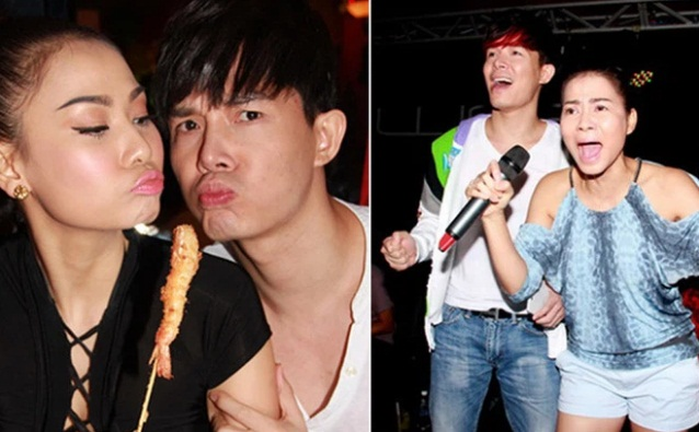 Nathan Lee tuyên bố sốc, nói Thu Minh 'không đủ tư cách hát ca khúc Xinh do mình sáng tác nữa' - Ảnh 3