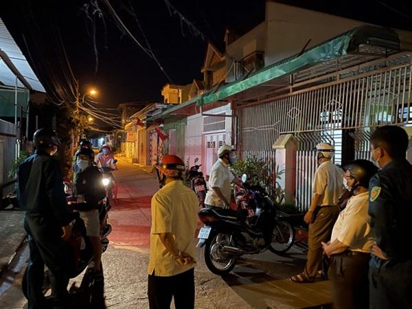 Phát hiện ca nghi mắc COVID-19 đi nhiều nơi, ăn nhiều quán từ Đà Nẵng đến Buôn Ma Thuột - Ảnh 1