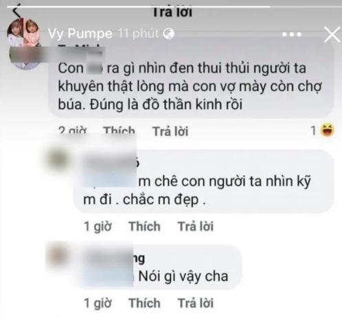 Con sao Việt bị chê xấu: Hồ Ngọc Hà thâm thuý; vợ Mạc Đăng Khoa trao thưởng để truy lùng - Ảnh 3