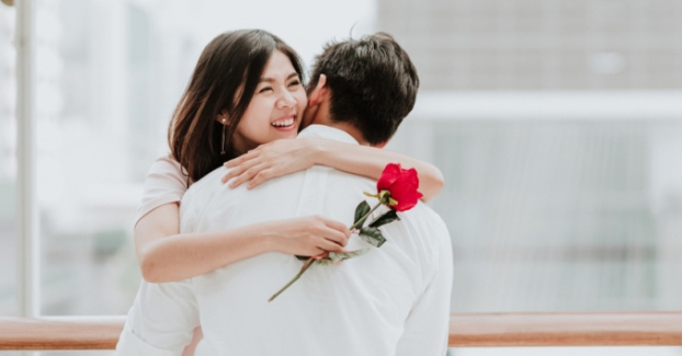 5 bước để có một mối quan hệ hạnh phúc và lâu bền - Ảnh 2