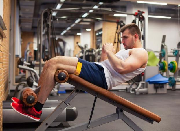 4 bài tập giúp bạn có eo thon, bụng phẳng lì không cần thuê huấn luyện viên - Ảnh 2