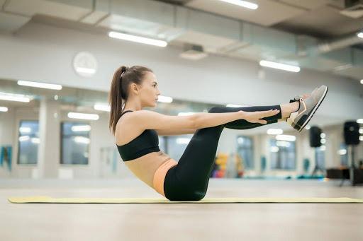 4 bài tập giúp bạn có eo thon, bụng phẳng lì không cần thuê huấn luyện viên - Ảnh 4
