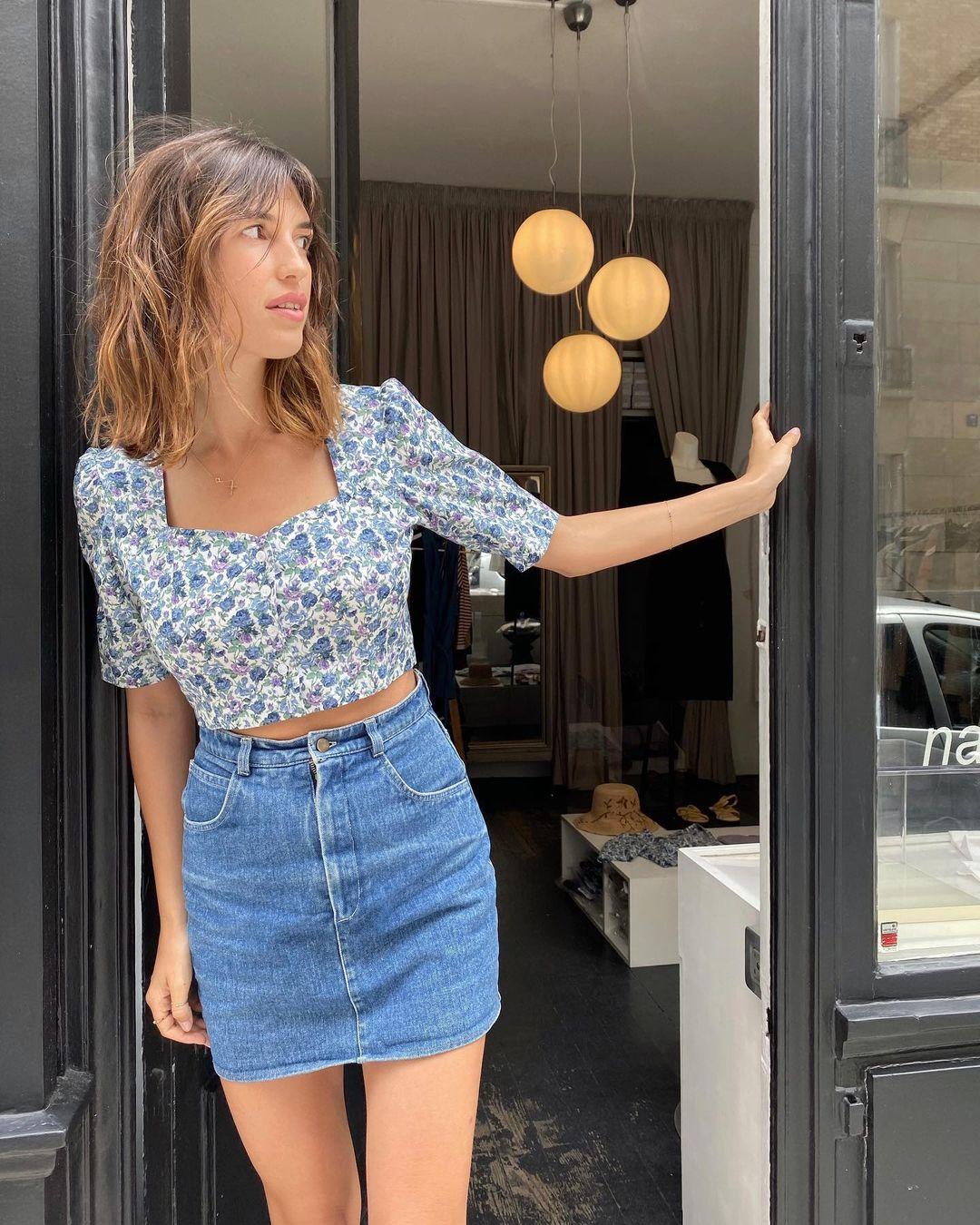 8 kiểu tóc gái Pháp luôn yêu cầu cắt khi ghé salon: Đơn giản mà cực sang chảnh, học theo thì thần thái lên hương - Ảnh 7