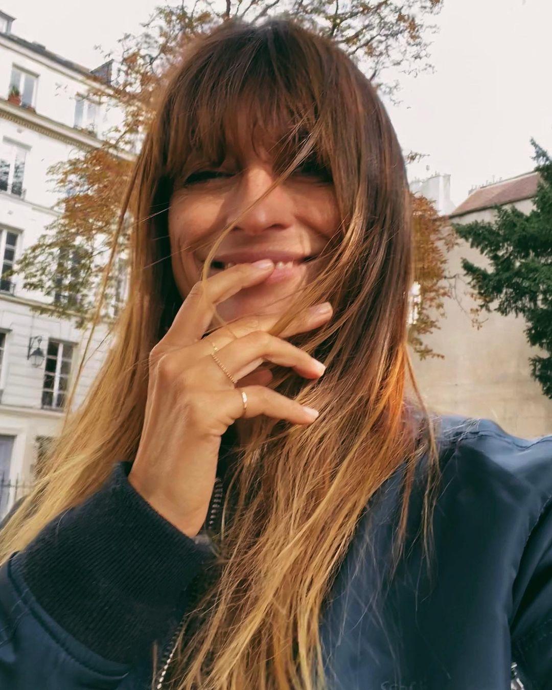 8 kiểu tóc gái Pháp luôn yêu cầu cắt khi ghé salon: Đơn giản mà cực sang chảnh, học theo thì thần thái lên hương - Ảnh 1