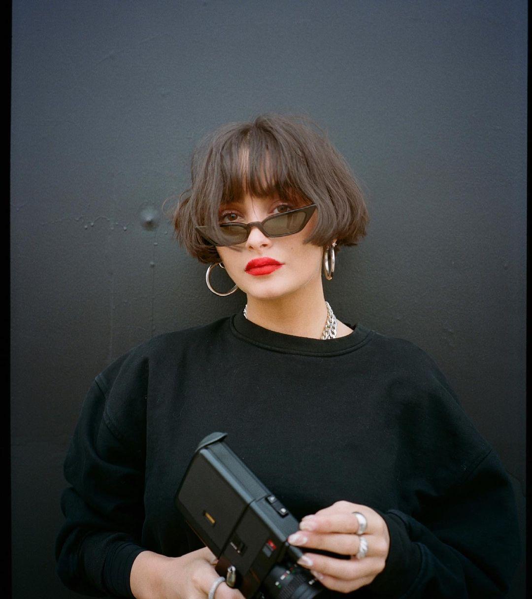 8 kiểu tóc gái Pháp luôn yêu cầu cắt khi ghé salon: Đơn giản mà cực sang chảnh, học theo thì thần thái lên hương - Ảnh 10