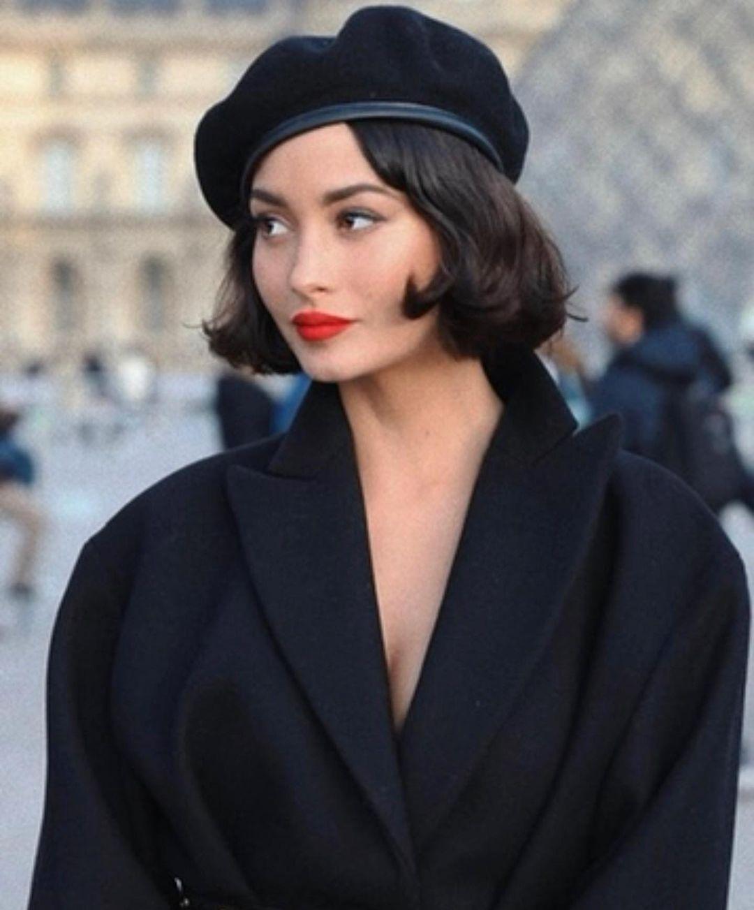 8 kiểu tóc gái Pháp luôn yêu cầu cắt khi ghé salon: Đơn giản mà cực sang chảnh, học theo thì thần thái lên hương - Ảnh 12