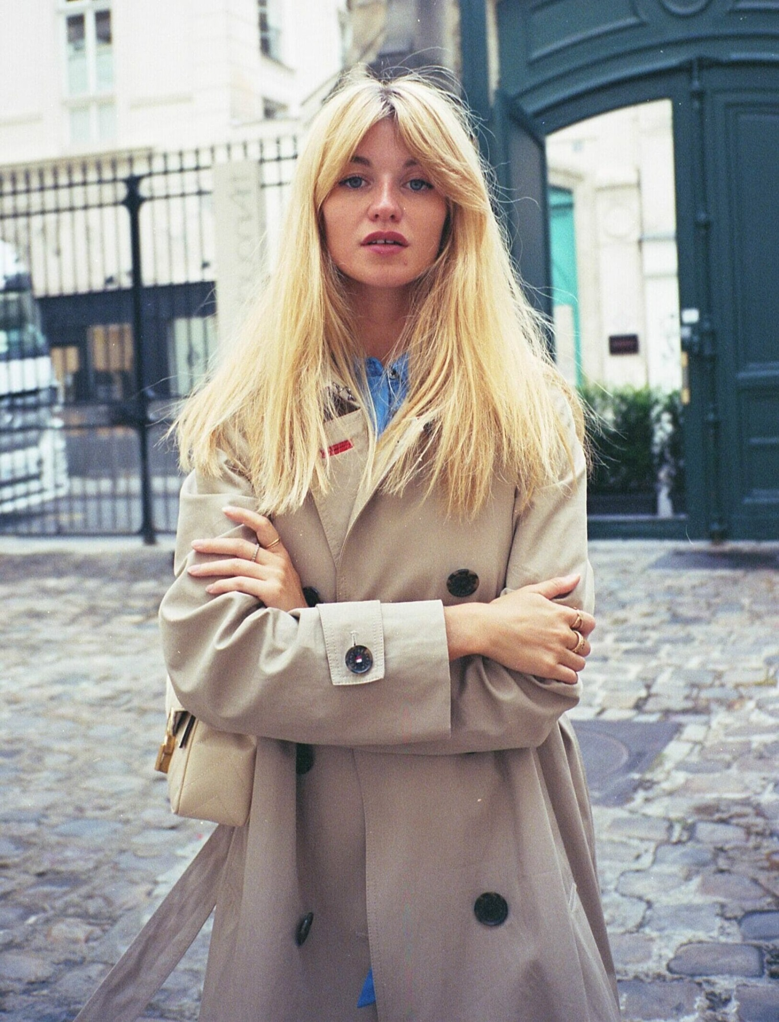 8 kiểu tóc gái Pháp luôn yêu cầu cắt khi ghé salon: Đơn giản mà cực sang chảnh, học theo thì thần thái lên hương - Ảnh 20