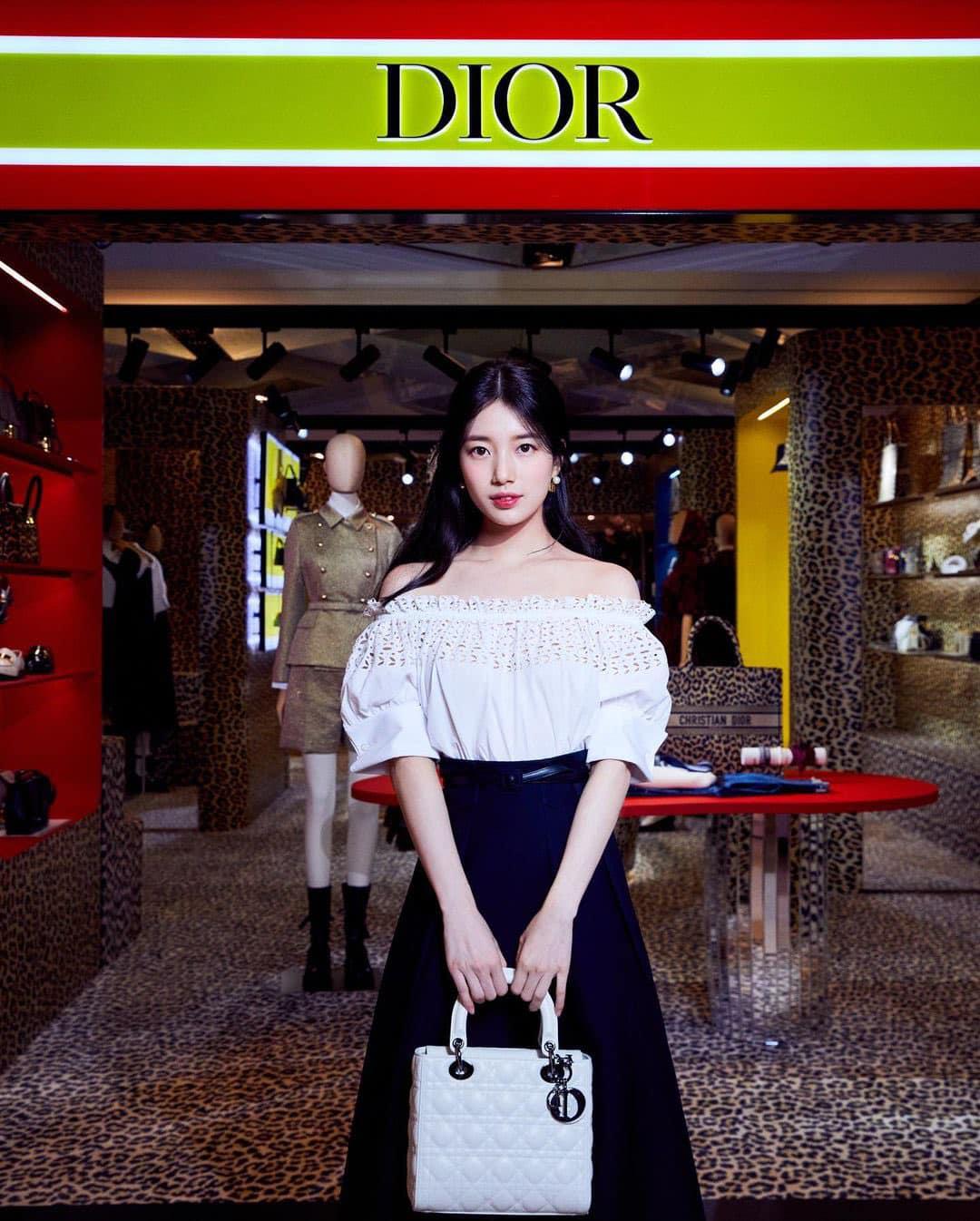 Jisoo – Suzy so kè cực gắt: Chị cả BLACKPINK bị chê 'một màu', tình đầu quốc dân biến hóa thế nào? - Ảnh 7