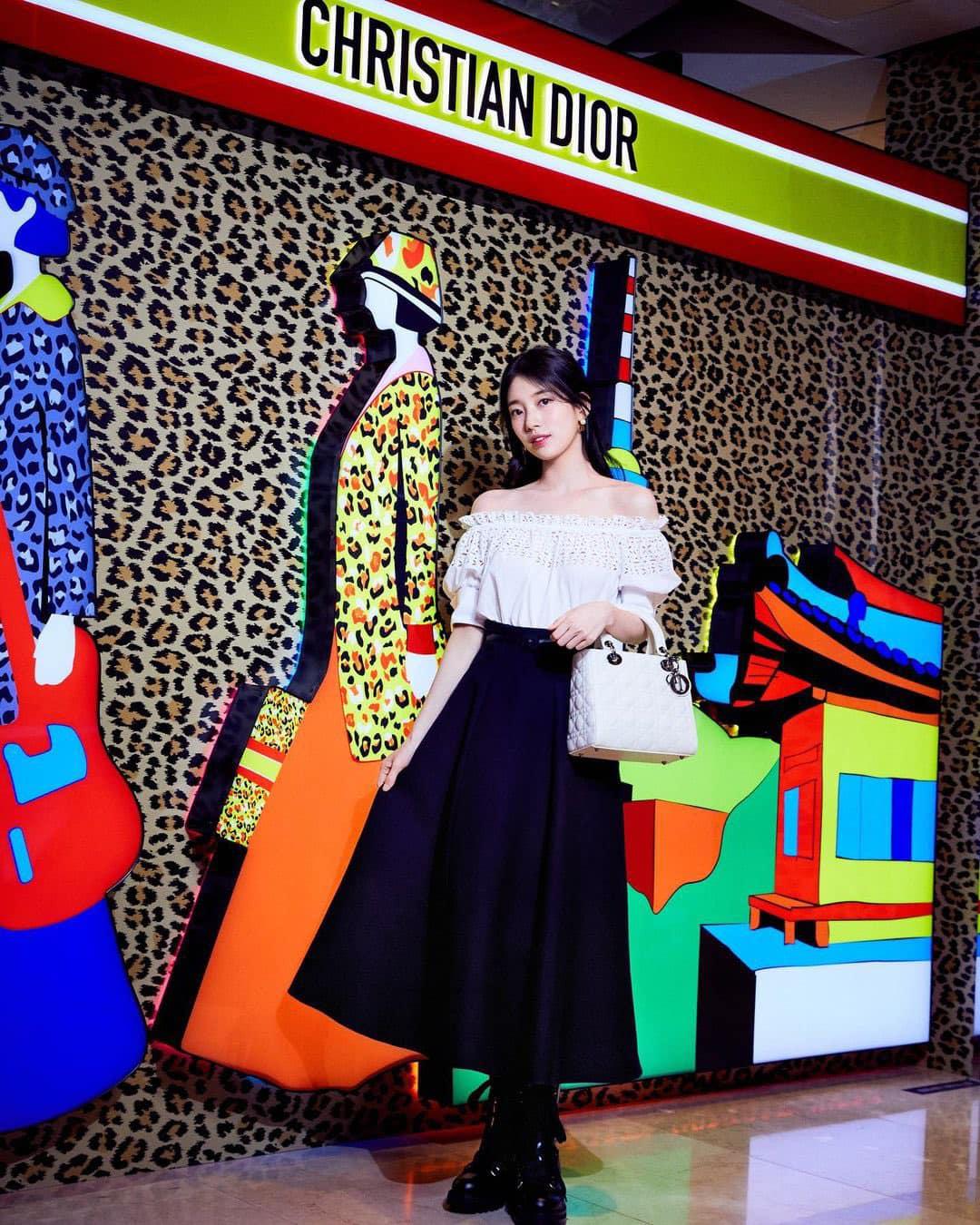 Jisoo – Suzy so kè cực gắt: Chị cả BLACKPINK bị chê 'một màu', tình đầu quốc dân biến hóa thế nào? - Ảnh 8