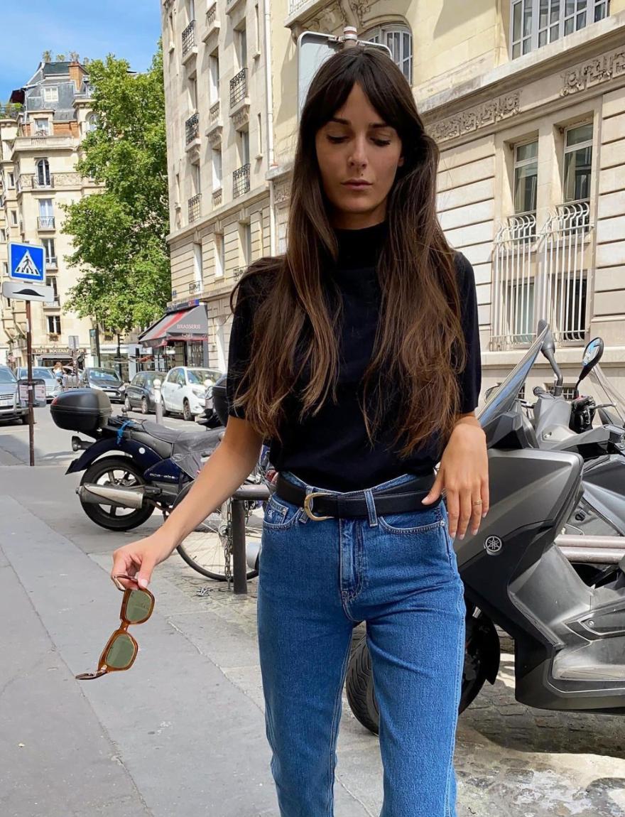 8 kiểu tóc gái Pháp luôn yêu cầu cắt khi ghé salon: Đơn giản mà cực sang chảnh, học theo thì thần thái lên hương - Ảnh 4