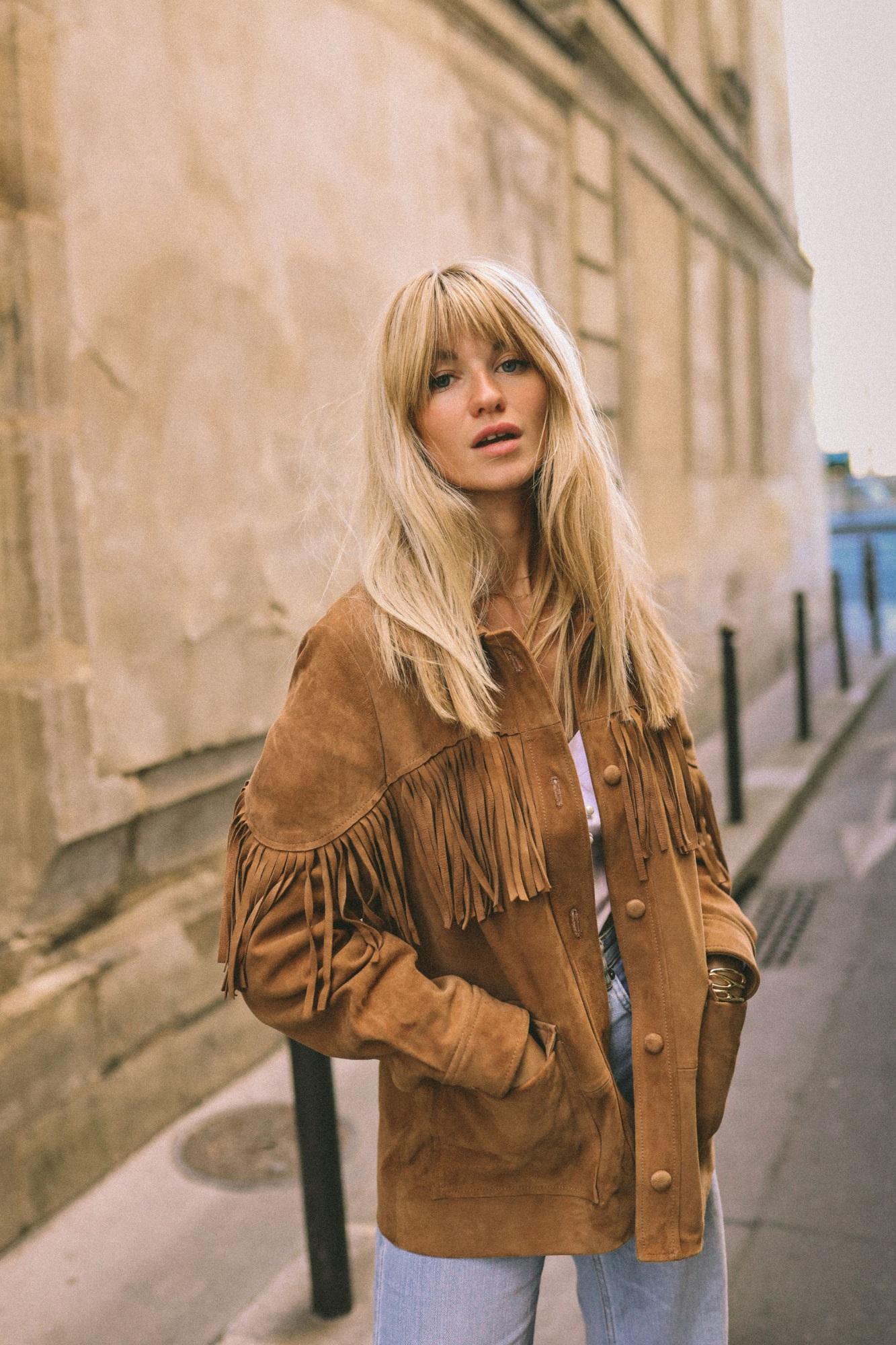 8 kiểu tóc gái Pháp luôn yêu cầu cắt khi ghé salon: Đơn giản mà cực sang chảnh, học theo thì thần thái lên hương - Ảnh 22