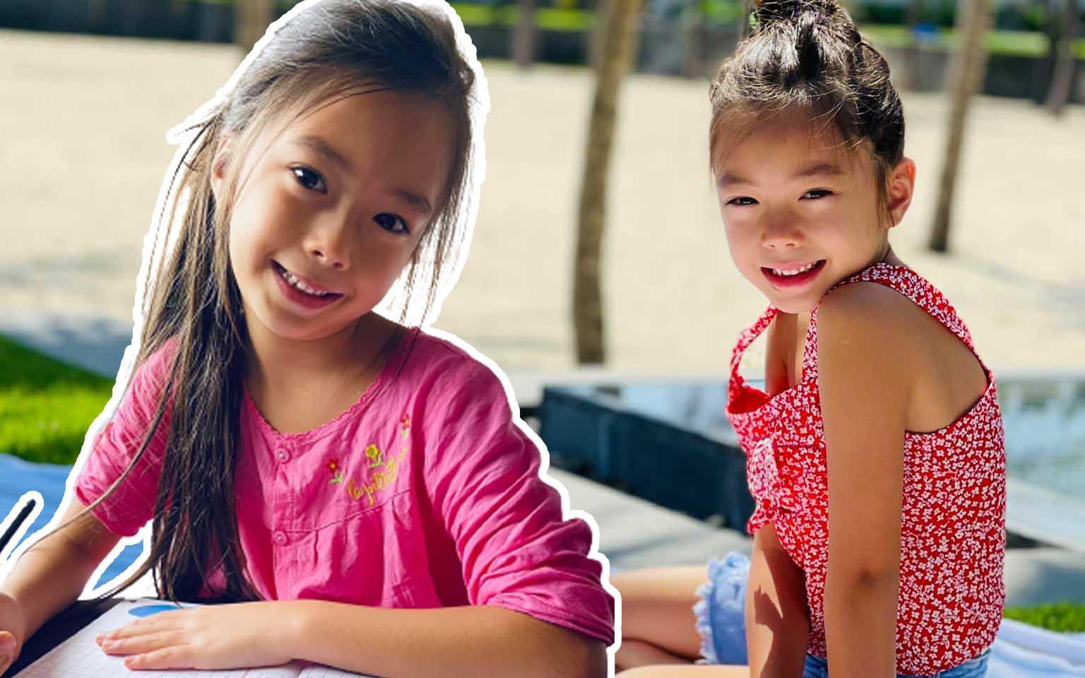 """Bé Sol 7 tuổi đã thành thạo 4 thứ tiếng mà không """"loạn ngôn"""", Đoan Trang chỉ ra điều mấu chốt"""
