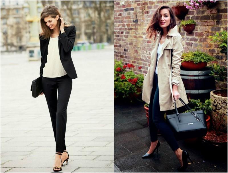 Phụ nữ Pháp nhiều nàng không cao nhưng vẫn hack dáng đỉnh cao nhờ 3 tips này