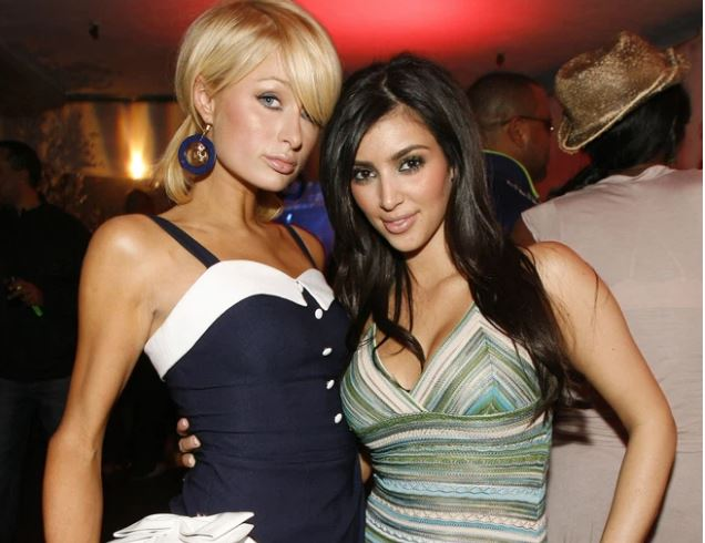 Sao Hollywood làm gì trước khi nổi tiếng: Kim làm hầu gái của Paris Hilton, Người Sói chưa bất ngờ bằng Cindy Crawford... lột vỏ ngô